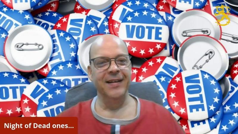 13 11 20 USAn vaalihuijauksia monella tapaa osa 2
