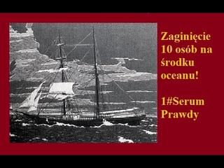 Mary Celeste- Zaginięcie 10 osób!