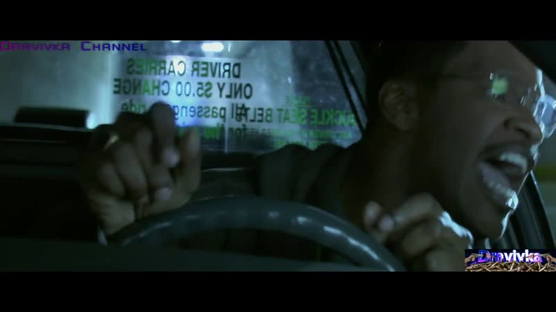 Винсент Расстреливает Двух Грабителей отрывок из Соучастник Collateral 2004