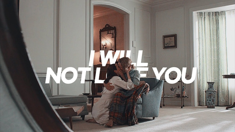 Mildred gwendolyn i will not lose you