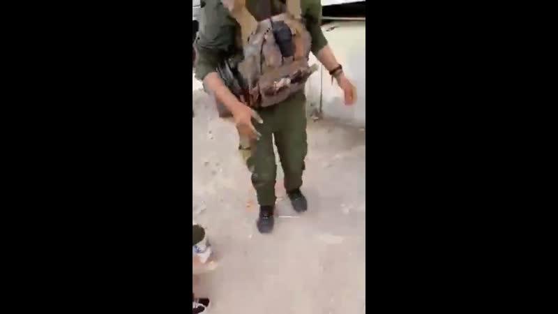 Очередная попытка побега из лагеря Аль Холь едва не закончилась гибелью беглецов от удушья 2