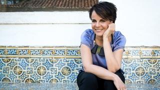 Leila Pinheiro #EmCasaComSesc