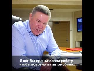 Как обстоят дела с COVID-19 в Устюжне?