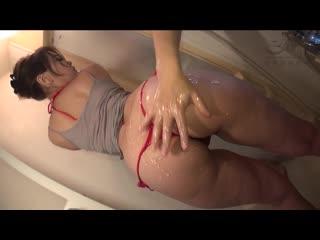 Takasaka Airi - Black Body Gal Big Ass Huge Tits 2 Yurika