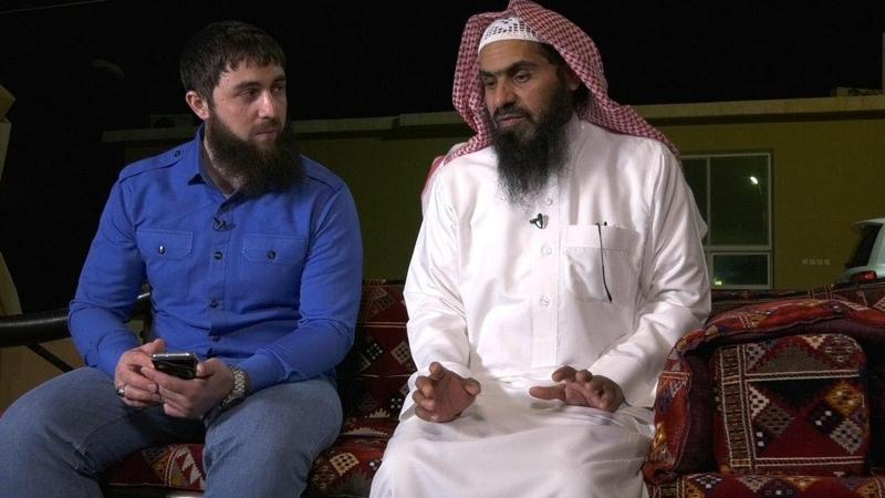 О тех кто выносит такфир имаму Абу Ханифе Шейх Халид аль Фулейдж
