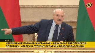 Лукашенко дипломатам жестко: Ничего из того, что мне подсовывали, не сработало! Вас использовали?!