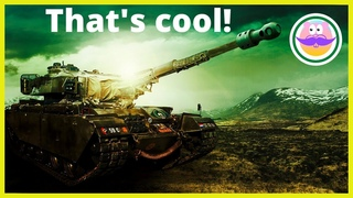 It was awesome. An unforgettable game of tanks AMX 1390. tanks StayHomeandplay WithMe