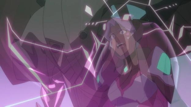 В погоне за призраками восьмого сезона(Voltron), изображение №4