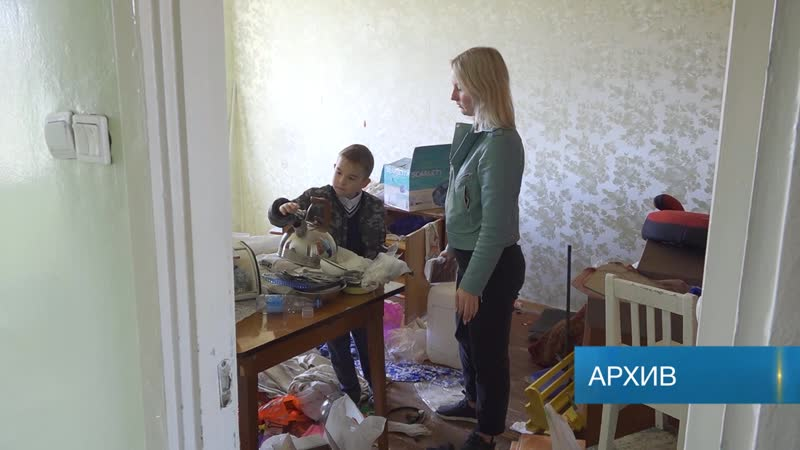 В Березниках заброшки без охраны