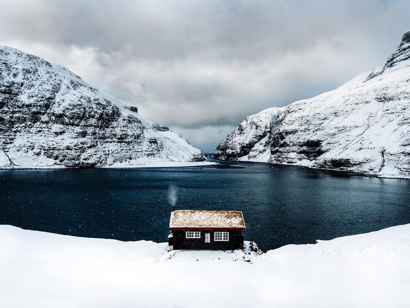 Фарерские острова, изображение №6