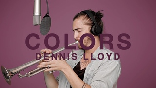 Dennis Lloyd - Leftovers   A COLORS SHOW