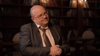 Интервью с учеными: Петр Сергеевич Тимашев