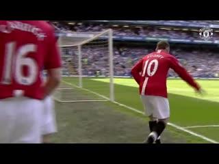 Every United Premier League Goal at Stamford Bridge - Chelsea v Manchester United