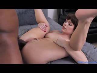Kiara Edward - Oops I Fucked The Babysitter [All Sex, Hardcore, Blowjob, Black]