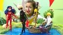 Antibug gemi turunda Marinette ve Adrian'ı kıskanıyor