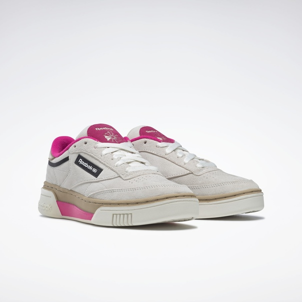 Кроссовки Reebok Club C Stacked image 3