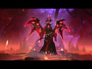 Eminence of Ristul  Arcana Bundle for Queen of Pain
