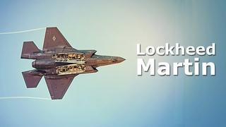Знаменитые истребители «Локхид Мартин»