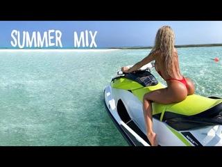 Avicii, Alok, Kygo, Calvin Harris,Jonas Blue, Robin Schulz - Summer Vibes Deep House Mix #027