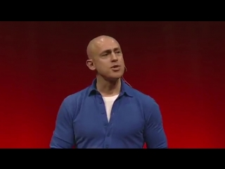 Энди Паддиком О медитации | TED Talks
