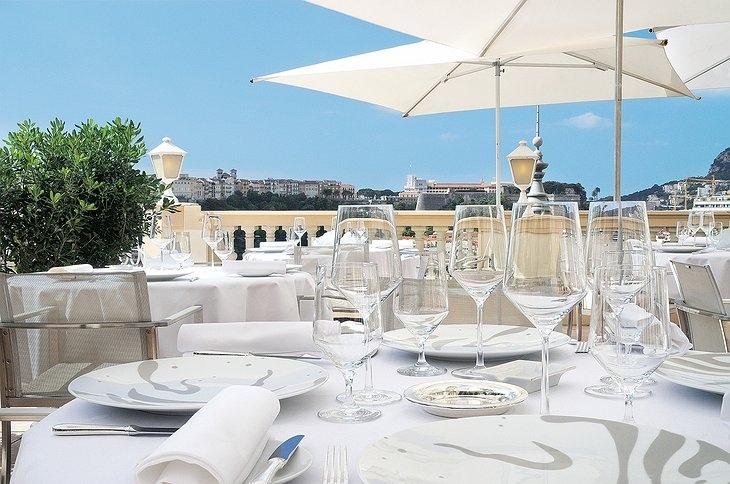 Лучшие отели мира от Soul Travel The Hotel Hermitage (Монако), изображение №6