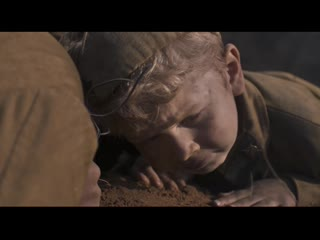 Солдатик художественный фильм о самом юном сыне полка