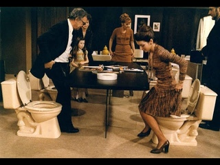 Призрак свободы / реж. Луис Бунюэль 1974. Франция. Италия.