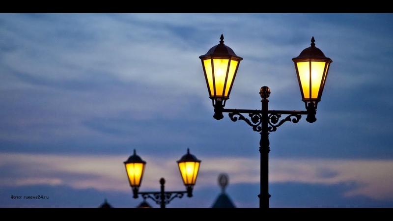 Сумеречная зона вологжане жалуются на отсутствие освещения в микрорайонах города