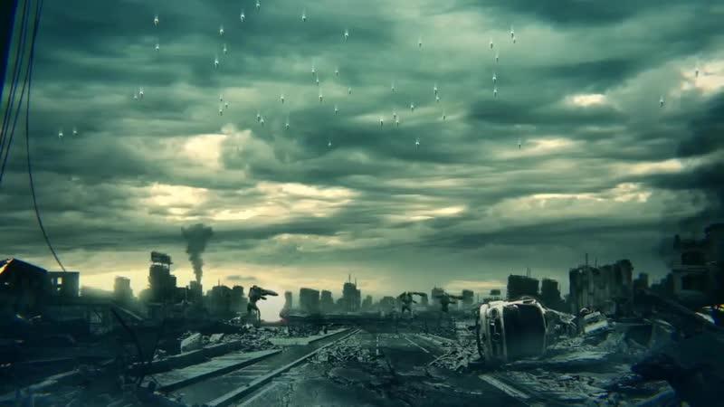 Рухнувшие небеса Сошедшие с небес Falling Skies 2013 Трейлер сезон 3