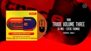 (1996) Trade Volume Three - Steve Thomas