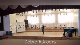 Dabro-Юность, лучшие моменты с концерта, зажег публику, кавер SHAGIRBEY L-DAR