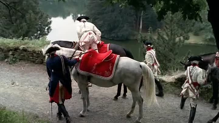 Два сердца одна корона Trenck Zwei Herzen gegen die Krone 2002