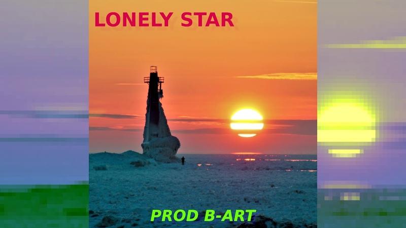 Lonely Star Prod B Art Emo Guitar Experimental Sad Trap R B Inspiring Soulful Chill Trippy Beat