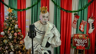 Puddles Pity Party - Silent Night