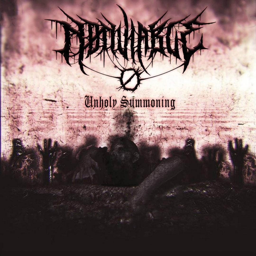 Nønviable - Unholy Summoning