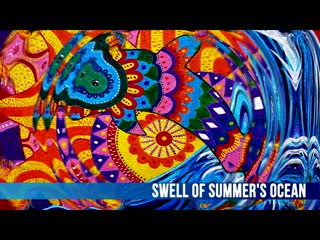 Denis Dezuz feat. Маша Подымская - Swell Of Summer's Ocean