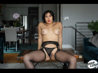 Mia Li - Friendly Intimacy - All Sex Asian Teen Babe Big Natural Tits Juicy Ass Hardcore Stockings Chubby Booty Boobs Busty Porn