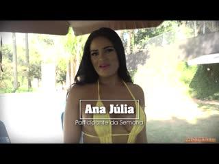 A Casa das Brasileirinhas Temporada 60_cena1 (Ana Julia)