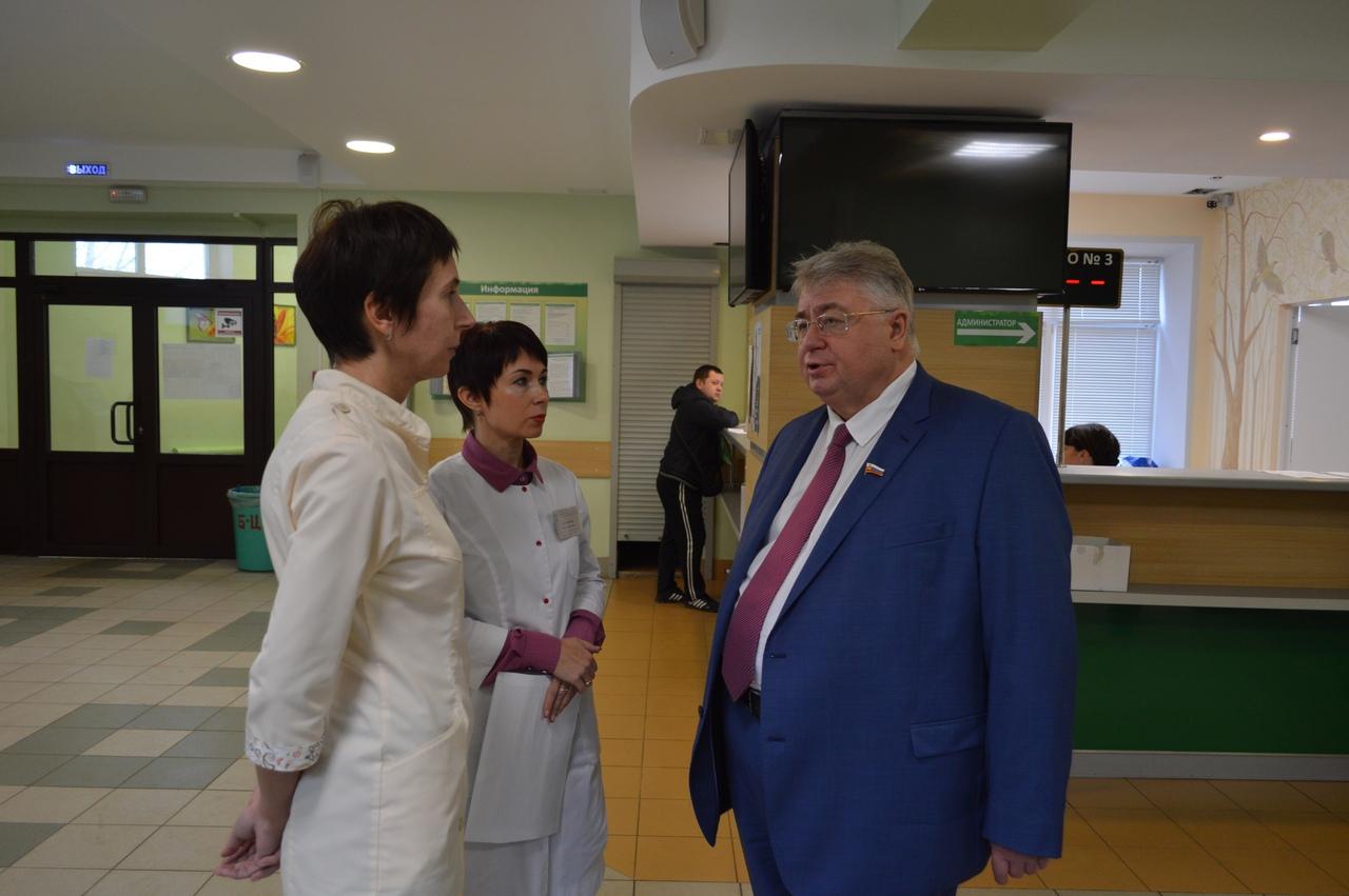 Ортопедическое отделение ярославской КБ №2 будет работать в прежнем режиме