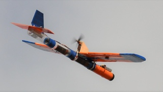 How to make a RC Plane - Remote Control Aeroplane