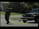 Panico na TV 12 07 2009 O Impostor no velório e enterro de Michael Jackson Parte 1