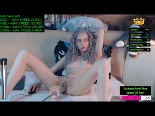 white_widow_ | 08-19-2020 | #chaturbate #webcam