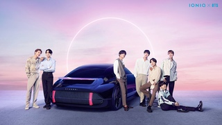 IONIQ x BTS | IONIQ: I'm On It Official Music Video