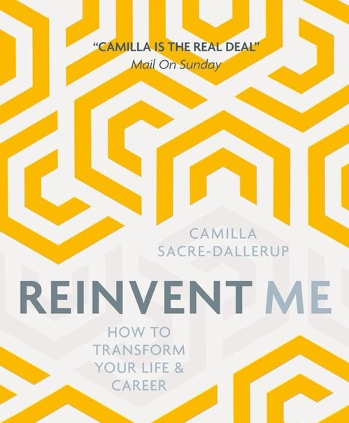 Reinvent Me How to Transform Your Life & Career