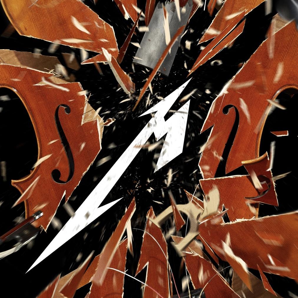 Metallica & San Francisco Symphony - S&M2 (Live)