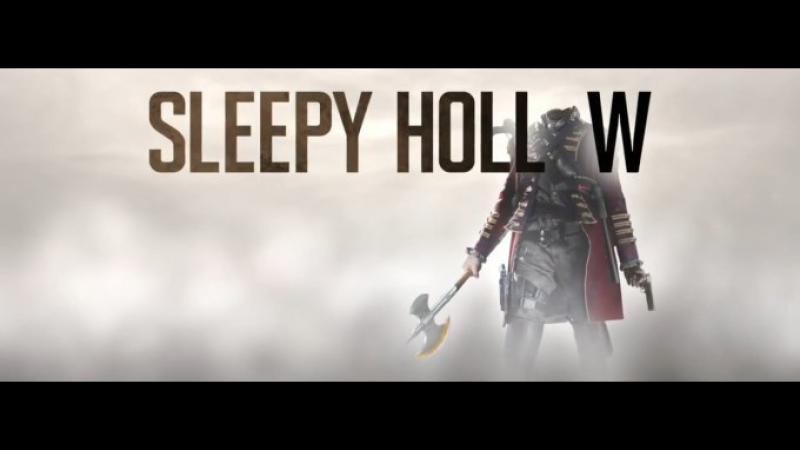 Sleepy Hollow Promo