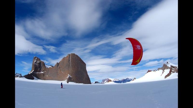 29 03 2021 Современные негосударственные экспедиции к Южному полюсу