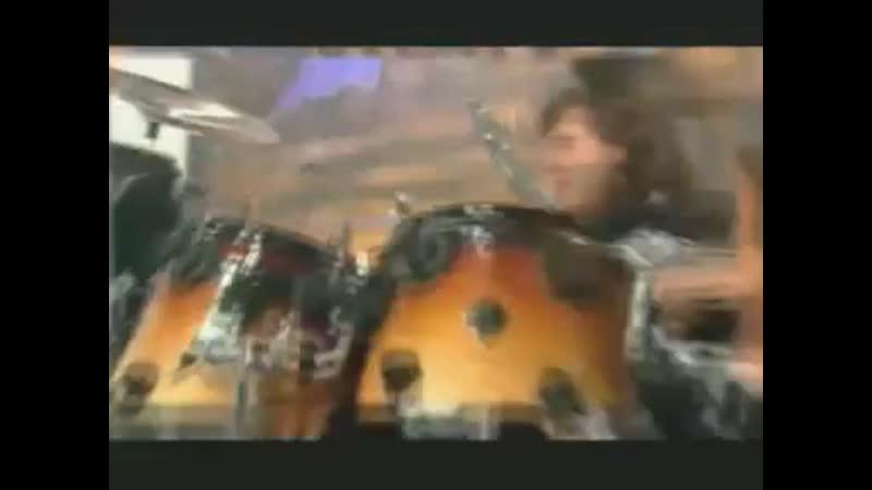 Dio featuring Tenacious D Push