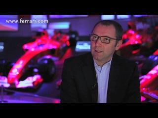Intervista a Stefano Domenicali