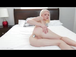 Alice Pink - Backdoor Fun - Anal Sex Teen (Anal, Hardcore, All sex, Blonde, Hardcore, 720p)